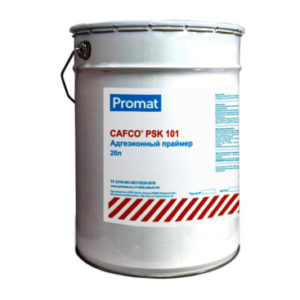 Фото товара Праймер Promat Cafco® PSK 101