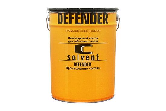 Фото товара Краска Defender C solvent