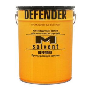 Фото товара Краска Defender M solvent