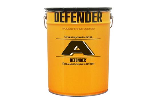Фото товара Краска Defender A Воздуховоды (ВД-АК-224)