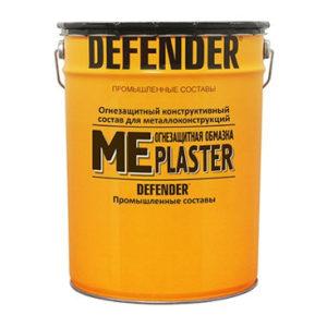 Фото товара Обмазка Defender ME plaster