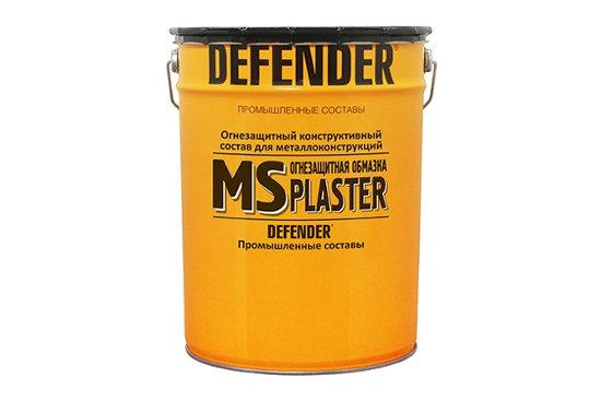Фото товара Обмазка Defender MS plaster