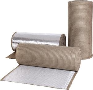 Огнезащитный базальтовый материал ПМБОР-8-ф