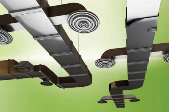 Фото товара Теплоизоляционный материал Armacell Armaflex Duct AL