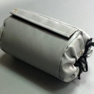 Фото товара Термочехол CaseERA на кран шаровой Ду15