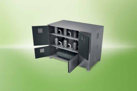 Фото товара Звукоизоляционный материал Armacell ArmaPhonic® MD